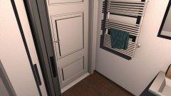 Raumgestaltung Bad neue Wohnung in der Kategorie Esszimmer