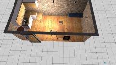 Raumgestaltung baita2 in der Kategorie Esszimmer