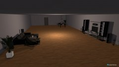 Raumgestaltung Benny 01 in der Kategorie Esszimmer