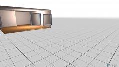 Raumgestaltung Bergacker in der Kategorie Esszimmer