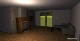 Raumgestaltung branko in der Kategorie Esszimmer