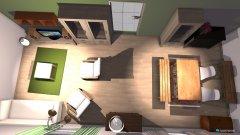 Raumgestaltung bremerstr in der Kategorie Esszimmer