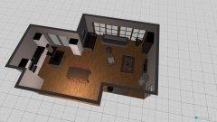 Raumgestaltung Bromberg 15 in der Kategorie Esszimmer