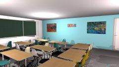 Raumgestaltung Brookie in der Kategorie Esszimmer
