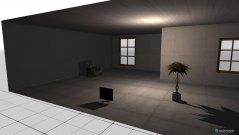 Raumgestaltung bsp in der Kategorie Esszimmer