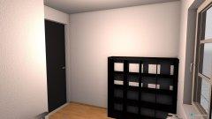 Raumgestaltung büro in der Kategorie Esszimmer