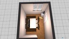 Raumgestaltung Buhlallee6 in der Kategorie Esszimmer