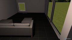 Raumgestaltung bujo in der Kategorie Esszimmer