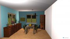 Raumgestaltung Calin Tudor in der Kategorie Esszimmer