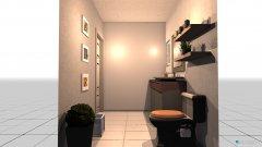 Raumgestaltung casa alejandro corona in der Kategorie Esszimmer