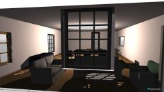 Raumgestaltung Casa in der Kategorie Esszimmer