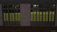 Raumgestaltung CasaDiGiallo Erdgeschoss in der Kategorie Esszimmer