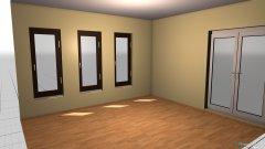 Raumgestaltung catar in der Kategorie Esszimmer