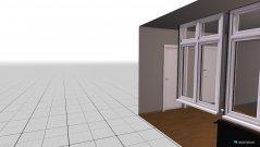Raumgestaltung cccccccccc in der Kategorie Esszimmer