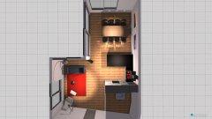 Raumgestaltung Chern Wohnen Essen 2 in der Kategorie Esszimmer