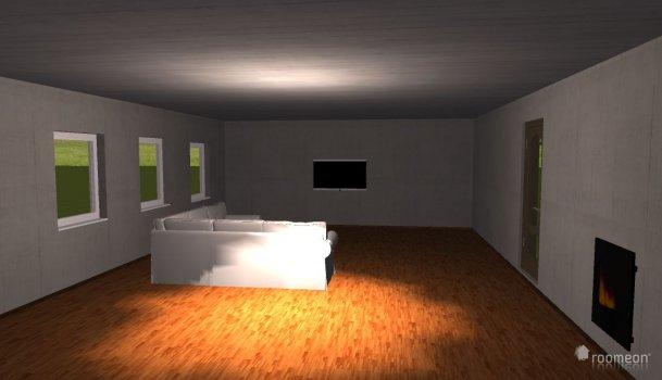 Raumgestaltung cibelli in der Kategorie Esszimmer