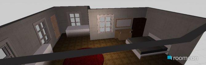 Raumgestaltung coba coba in der Kategorie Esszimmer