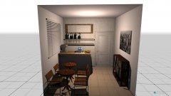 Raumgestaltung Coffee in der Kategorie Esszimmer
