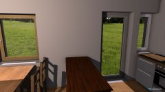 Raumgestaltung concept1213 in der Kategorie Esszimmer