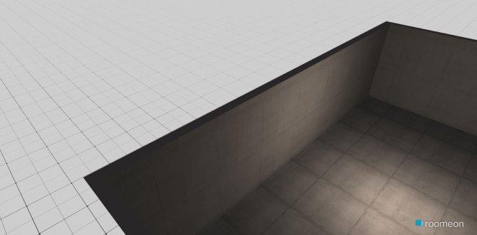 Raumgestaltung CREAPLAN_WEWRT in der Kategorie Esszimmer