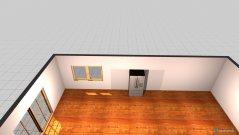 Raumgestaltung cucina in der Kategorie Esszimmer