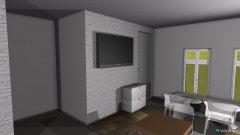 Raumgestaltung CVJM Café in der Kategorie Esszimmer