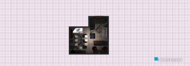 Raumgestaltung Cycy in der Kategorie Esszimmer