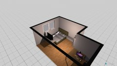 Raumgestaltung cyrill Traumzimmer in der Kategorie Esszimmer