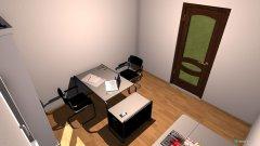 Raumgestaltung DARGA in der Kategorie Esszimmer