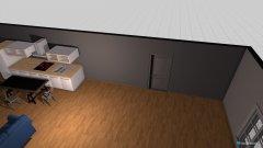 Raumgestaltung dayka1 in der Kategorie Esszimmer
