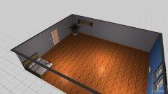 Raumgestaltung dd in der Kategorie Esszimmer