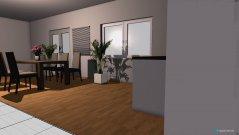 Raumgestaltung dennis in der Kategorie Esszimmer