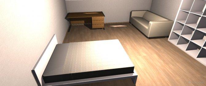 Raumgestaltung dfg in der Kategorie Esszimmer