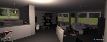Raumgestaltung dik sha in der Kategorie Esszimmer