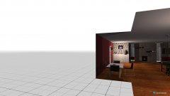 Raumgestaltung dining room 2 in der Kategorie Esszimmer