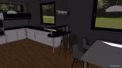 Raumgestaltung Dom 01 in der Kategorie Esszimmer