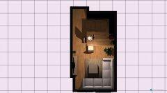 Raumgestaltung Drahobejlka 1 in der Kategorie Esszimmer