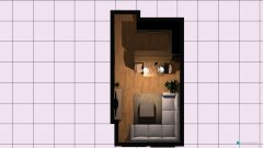 Raumgestaltung Drahobejlka 2 in der Kategorie Esszimmer