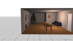 Raumgestaltung dresden in der Kategorie Esszimmer