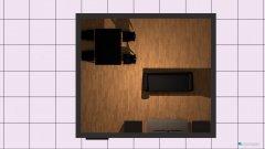 Raumgestaltung dzienny 2 in der Kategorie Esszimmer