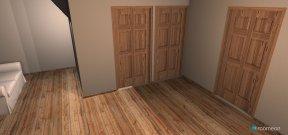Raumgestaltung eingang in der Kategorie Esszimmer