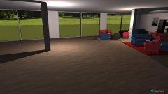 Raumgestaltung Einrichtung - Kantine in der Kategorie Esszimmer