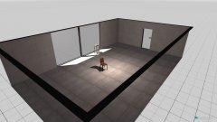 Raumgestaltung Entwurf in der Kategorie Esszimmer