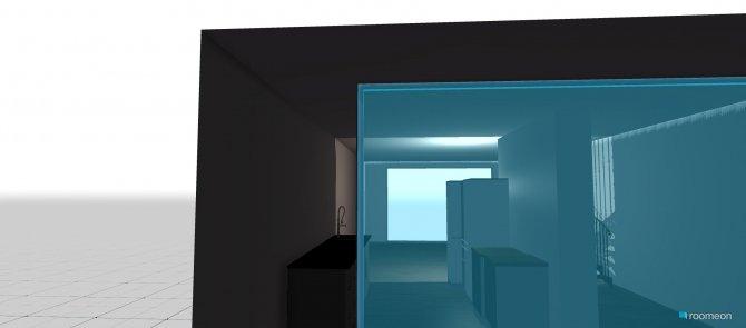 Raumgestaltung erdgesch in der Kategorie Esszimmer