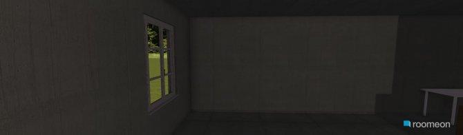 Raumgestaltung ernst in der Kategorie Esszimmer