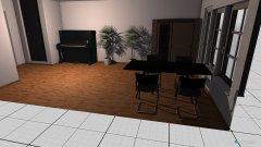 Raumgestaltung erstes Projekt in der Kategorie Esszimmer