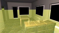 Raumgestaltung Essen Küche in der Kategorie Esszimmer