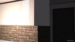 Raumgestaltung Esszimer in der Kategorie Esszimmer