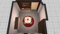 Raumgestaltung Esszimmer Mayen in der Kategorie Esszimmer