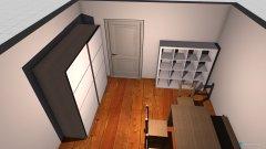 Raumgestaltung Esszimmer Nopitsch 2 in der Kategorie Esszimmer